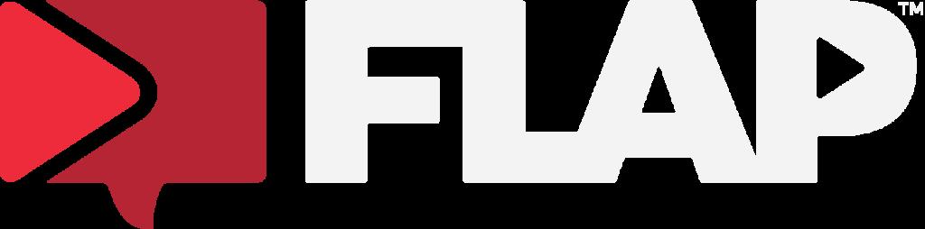 FLAP - Logo - RGB - reverse